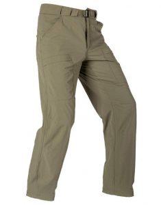 pantalones de los hombres