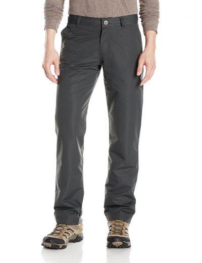 Pantalones impermeables Columbia South Canyon para hombre