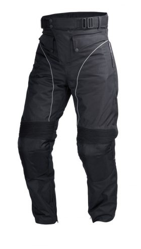 Pantalones de montar a prueba de viento impermeables del motorista de la motocicleta para hombre