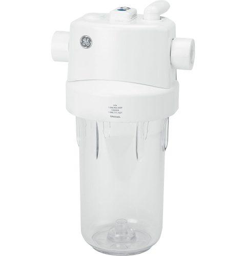 Sistema de filtración de alto flujo para toda la casa GE GXWH40L