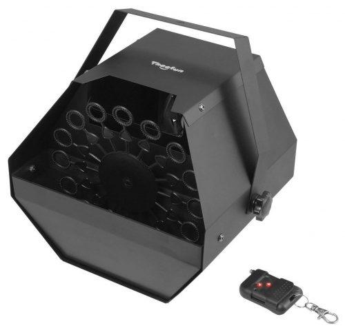 Theefun TBM01 Máquina automática de burbujas de control remoto inalámbrico profesional mejorada