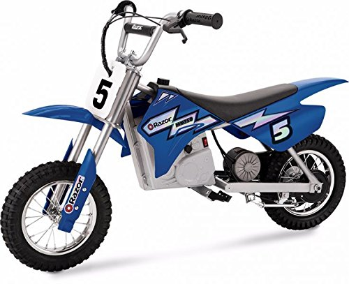 Razor MX350 Dirt Rocket minimoto eléctrica de motocross-minimotos para adultos