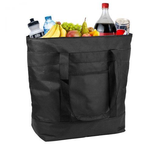 Bolsa de supermercado con aislamiento de Lebogner
