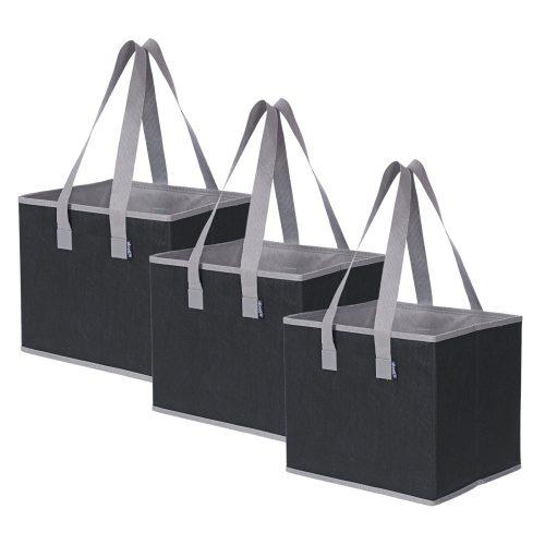 Bolsas reutilizables para la compra de comestibles Planet E