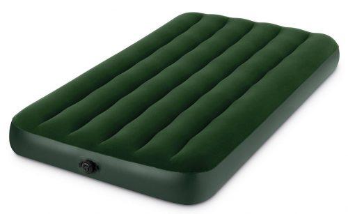 Kit de colchón hinchable Intex Prestige Downy