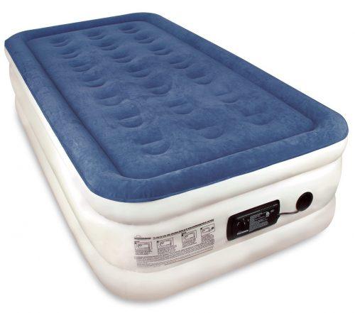 colchón inflable SoundAsleep Dream Series de tamaño doble