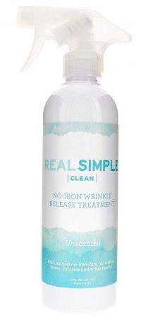 Liberación de arrugas realmente simple y limpia