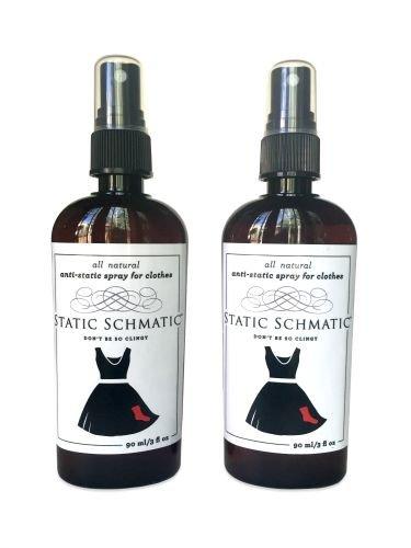 Static Schmatic para ropa