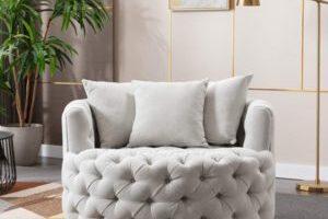 Los 10 sillones grandes de salón más vendidos