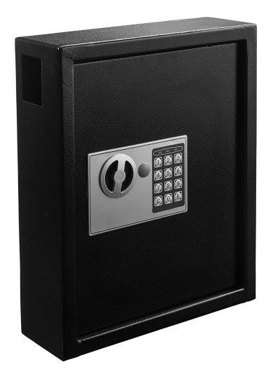 Gabinete de 40 llaves AdirOffice Secure con cerradura digital