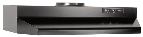 Broan 423023 Campana extractora bajo mueble compatible con ADA Campana extractora bajo mueble