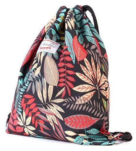 mochila de cuerdas Original Tote Bags