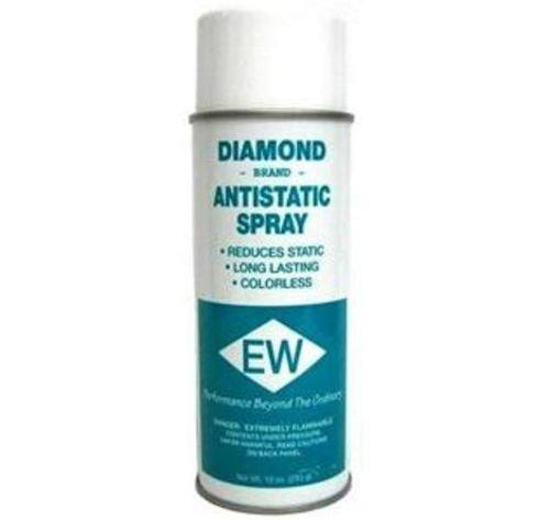 Lata de spray antiestático 10 oz. Spray antiestático industrial