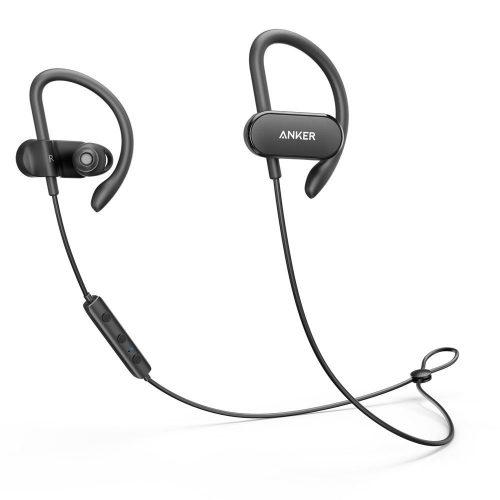 Auriculares Bluetooth Anker SoundBuds Curve