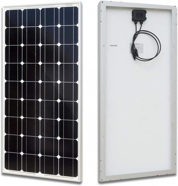 Panel solar ECO-WORTHY 100 Watt
