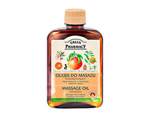 Los 10 aceites calientes para masaje más vendidos