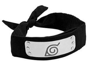 Bandas de Naruto