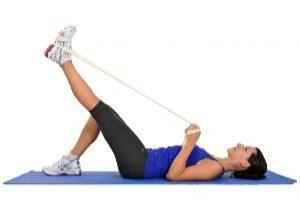 Bandas elásticas fitness
