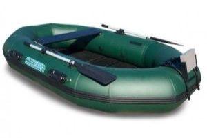 Barcas hinchables de pesca