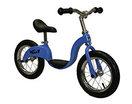 Bicicletas sin pedales