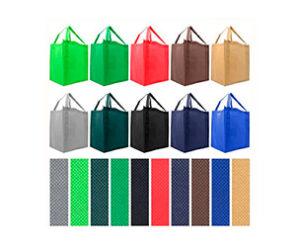 Las 10 bolsas de la compra más vendidas