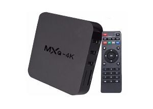 Cajas tv android