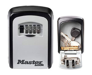 Las 10 cajas de seguridad para llaves más vendidas