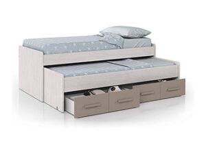 Las 10 camas nido más vendidas