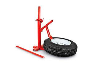Los 10 cambiadores manuales de neumáticos más vendidos