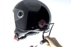 Candados para cascos