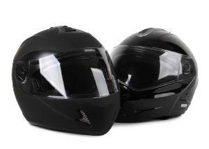 Cascos de moto integrales
