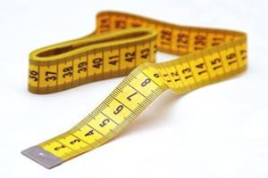 Cintas métricas y flexómetros