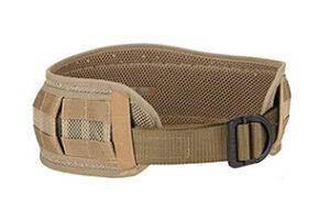 Los 10 cinturones tácticos más vendidos