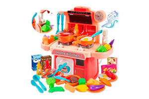 Las 10 cocinas de juguete para niños más vendidas
