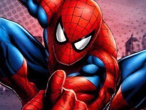 Disfraces de Spiderman