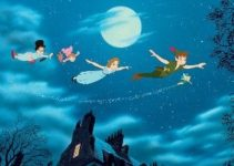 Disfraces de Peter Pan