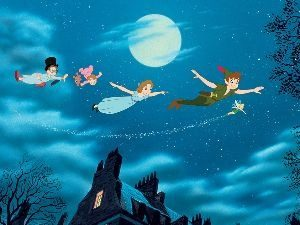 Disfraces de Peter Pan