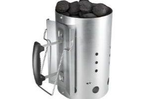 Encendedores de carbón