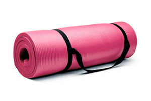 Las 10 esterillas de yoga gruesas más vendidas