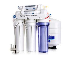 Los 10 filtros de agua para toda la casa más vendidos
