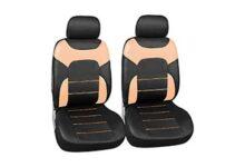 Fundas de cuero para asientos de coche