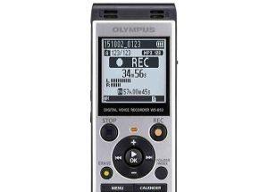 Grabadoras digitales de voz