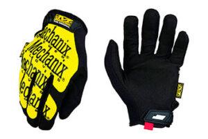 Los 10 guantes de mecánico más vendidos