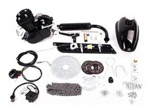 Los 10 kits de motor para bicicleta más vendidos