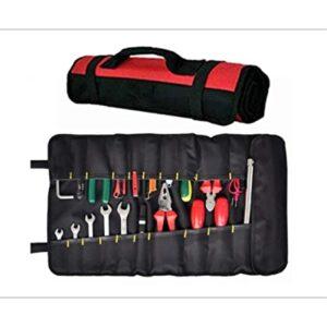 Las 10 bolsas de herramientas para electricistas más vendidas