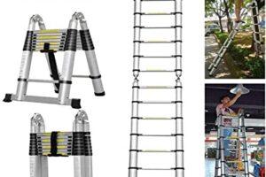 Las 10 escaleras multiusos más vendidas