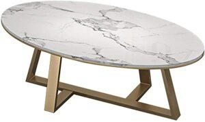 Las 10 mesas de centro de mármol más vendidas