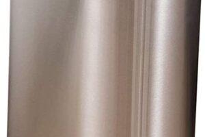 Las 10 papeleras de acero inoxidable más vendidas