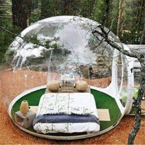 Las 10 tiendas de campaña burbuja transparente más vendidas