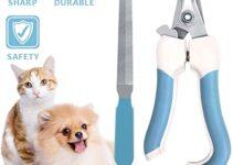 Las limas de uñas para mascotas más vendidas
